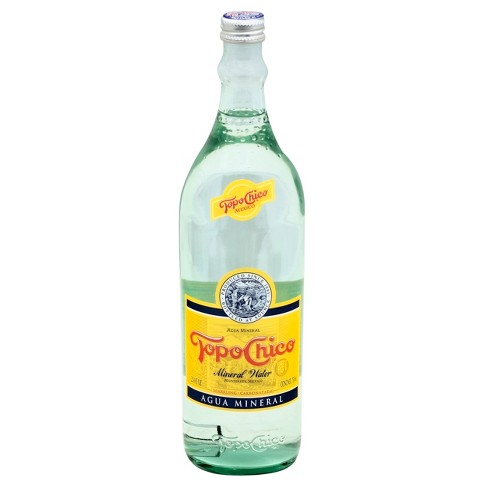 Topo Chico Enhanced Water - 750mL Glass Bottle - image 1 of 2