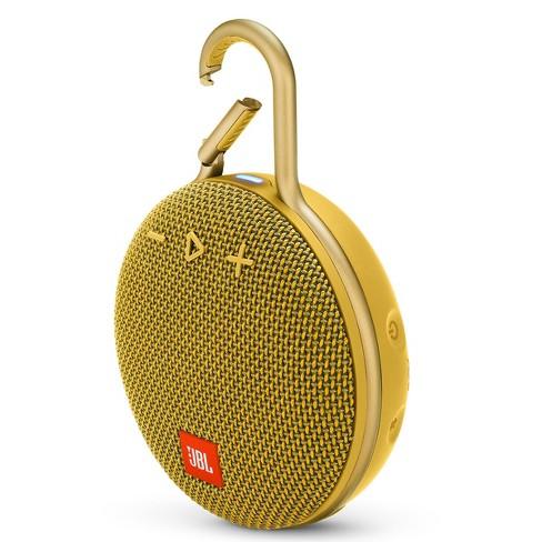 JBL Clip 3 Portable Bluetooth Waterproof Speaker - image 1 of 4