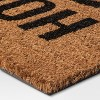"Doormat Home Sweet Home Estate 23""x35"" - Threshold™ - image 2 of 2"