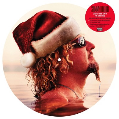 Hagar sammy - RSD-santas going south for christmas (Vinyl)