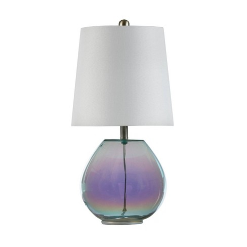 Ranier Table Lamp Green (Lamp Only) - image 1 of 4