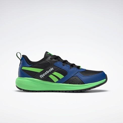 Reebok Road Supreme 2 Shoes - Preschool Kids Performance Sneakers - image 1 of 4