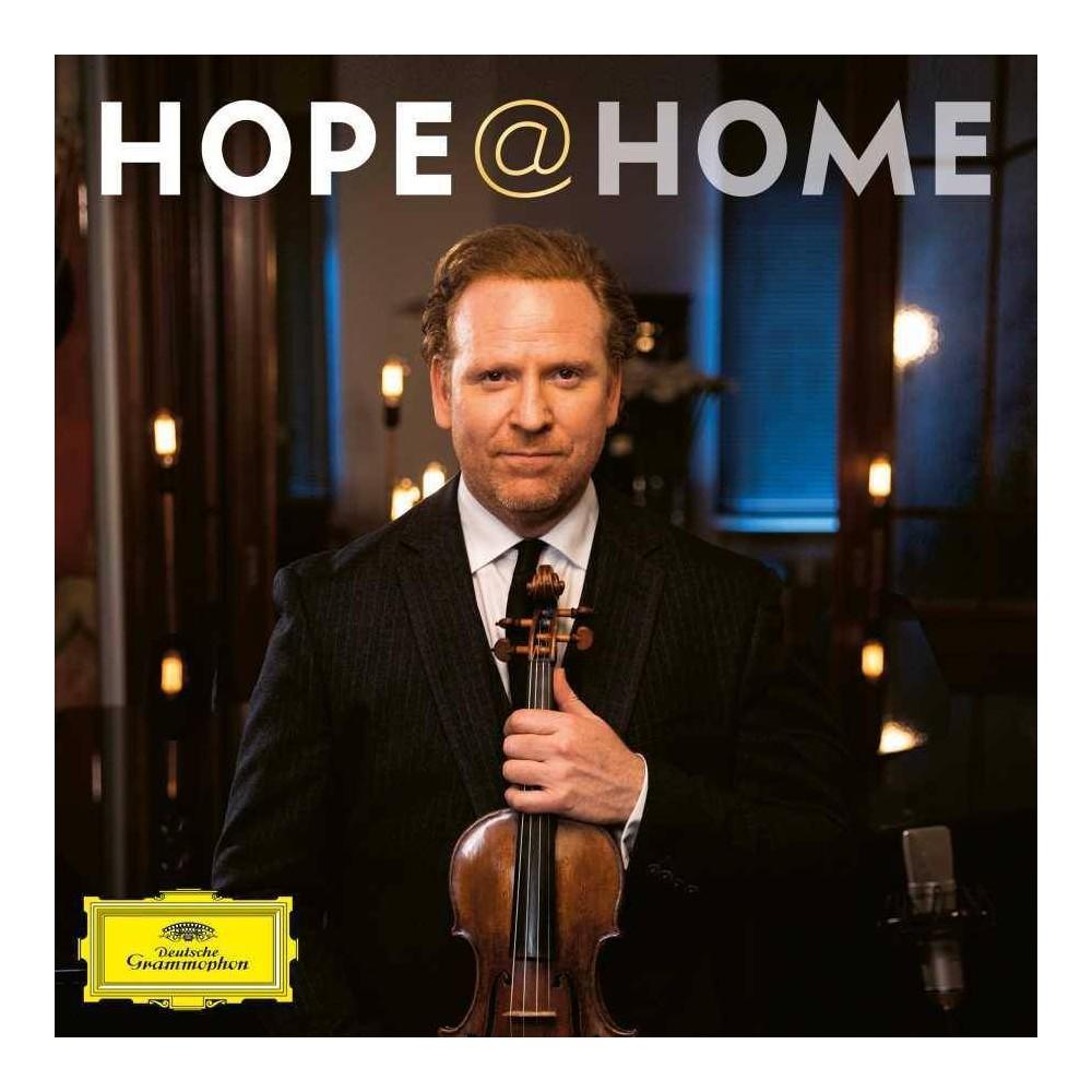 Daniel Hope Hope Home Cd