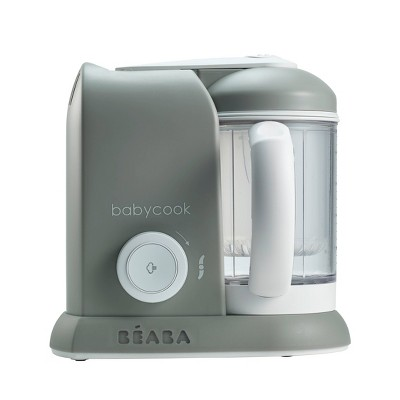Beaba Babycook Cloud 4-in-1 Steam Cooker and Blender