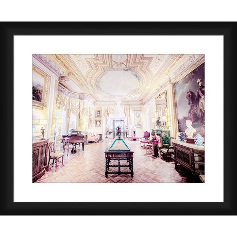 Luxury Framed and Matted Print - PTM Images - image 1 of 2