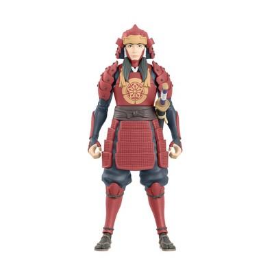 "Super7 Netflix Anime: Yasuke 6"" Vinyl Figures - Natsumaru (Armor) (Target Exclusive)"