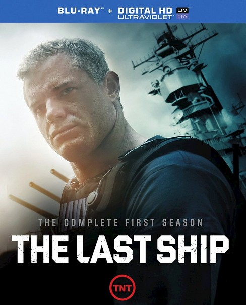 Last Ship:Complete First Season (Blu-ray) - image 1 of 1