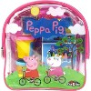 Peppa Pig Ultimate Activities Backpack - Colors May Vary - image 4 of 4