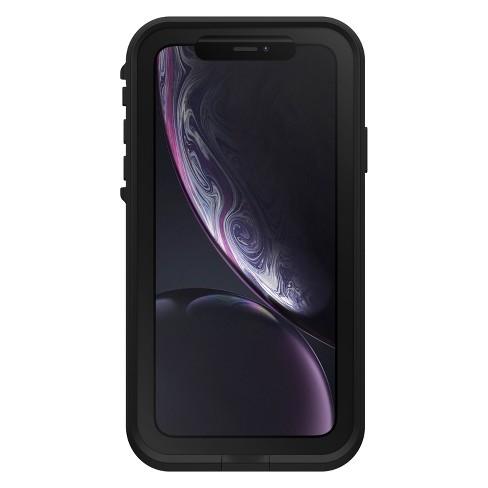huge selection of 76c1e f2868 LifeProof Apple iPhone XR FRE Case - Asphalt
