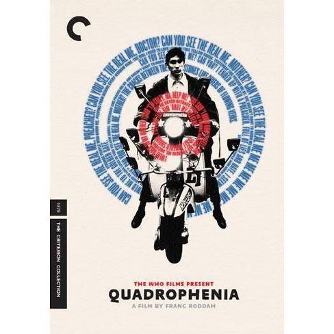 Quadrophenia (DVD) - image 1 of 1