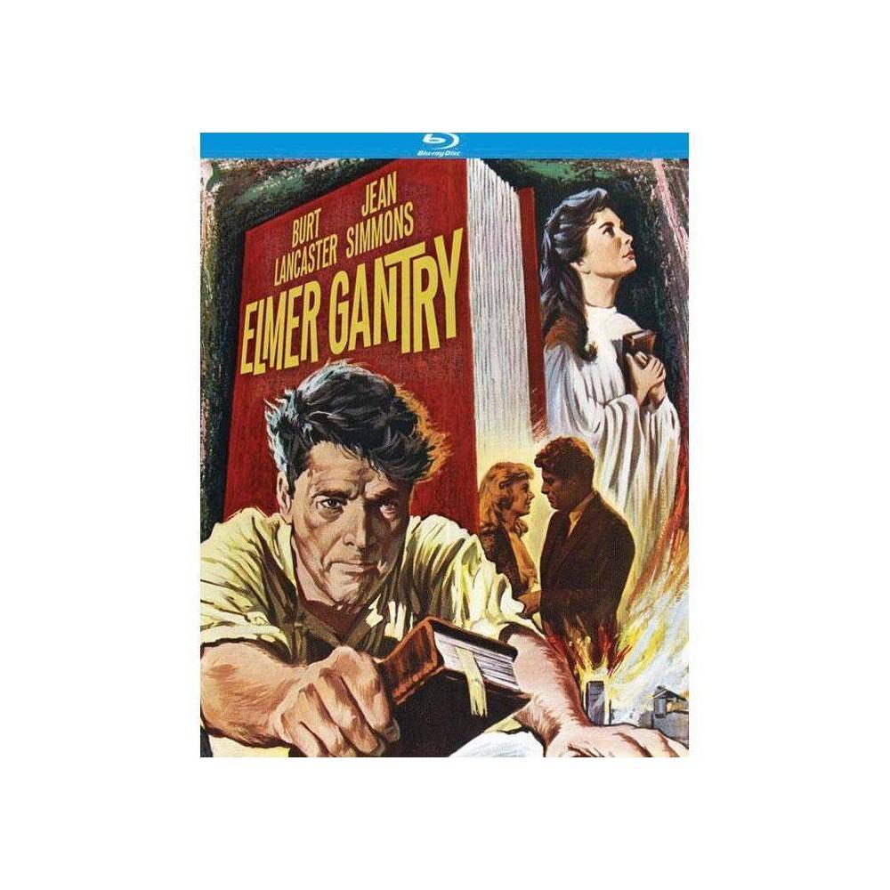 Elmer Gantry (Blu-ray) movies Promos