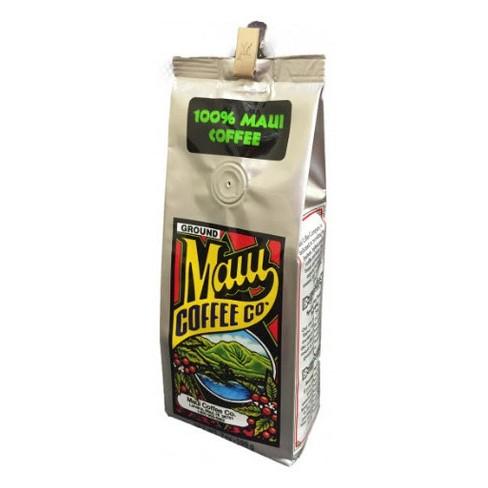 Maui Coffee Co. 100% Maui Medium Roast Ground Coffee - 7oz - image 1 of 1