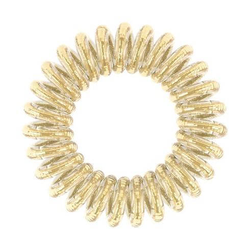 invisibobble Original Hair Elastic - Golden Adventure - image 1 of 3