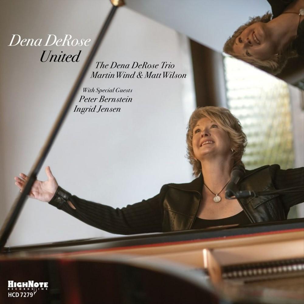 Dena Derose - United (CD)