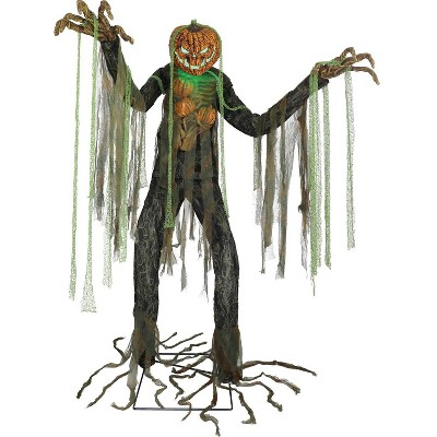 Root of Evil Animated Halloween Decorative Holiday Mannequin