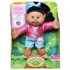 "Cabbage Patch Kids 14"" Gymnast Doll - Brown Eyes - image 2 of 3"