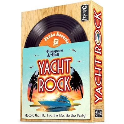Funko Funko Games Yacht Rock Game | 2-6 Players
