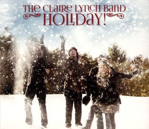 Claire lynch - Holiday (CD) - image 1 of 1