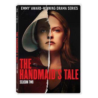 Handmaids Tale : Season 2 (DVD)