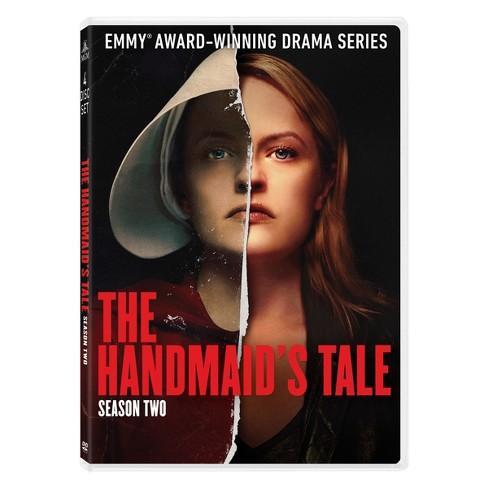 Handmaid S Tale Season 2 Dvd Target