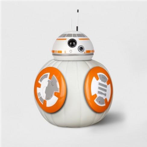 Star Wars BB-8 Halloween Pumpkin Decorating Kit - image 1 of 2