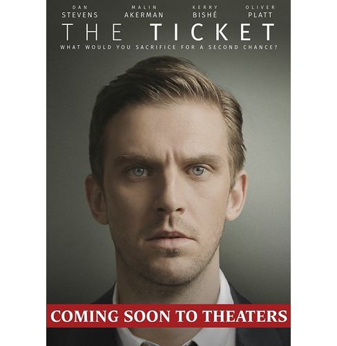Ticket (DVD) - image 1 of 1