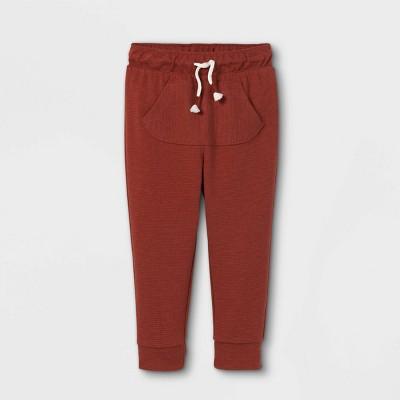 Toddler Boys' Knit Jogger Pants - Cat & Jack™