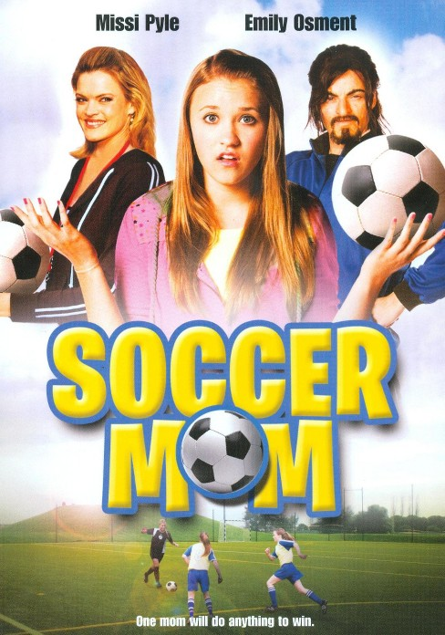 Soccer Mom - image 1 of 1