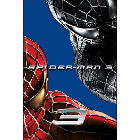 Spider-Man 3 (Includes Digital Copy) (UltraViolet) (Blu-ray) - image 1 of 1