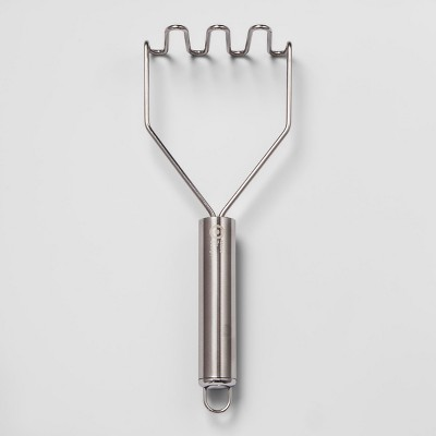 Stainless Steel Masher - Made By Design™