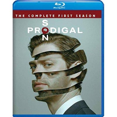 Prodigal Son: The Complete First Season (Blu-ray)(2020)