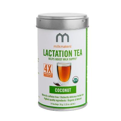 Milkmakers Lactation Tea Coconut