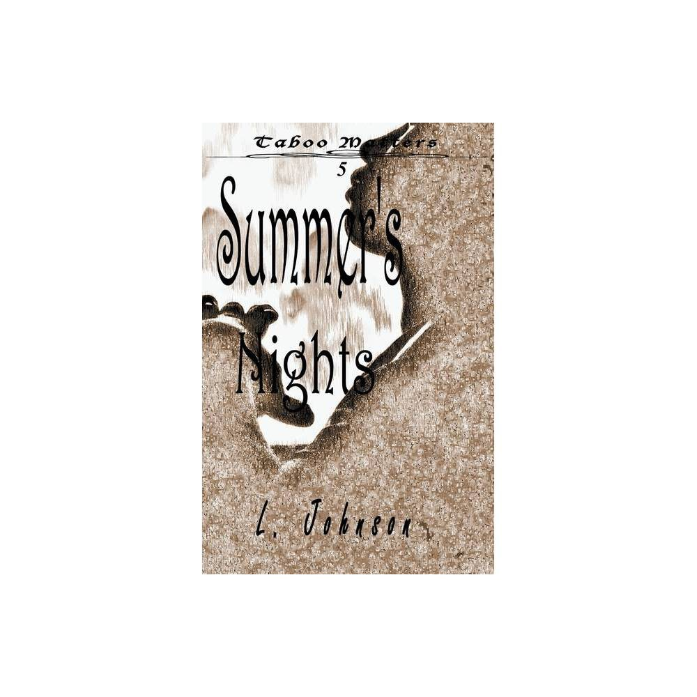 Summers Nights By L Johnson Paperback