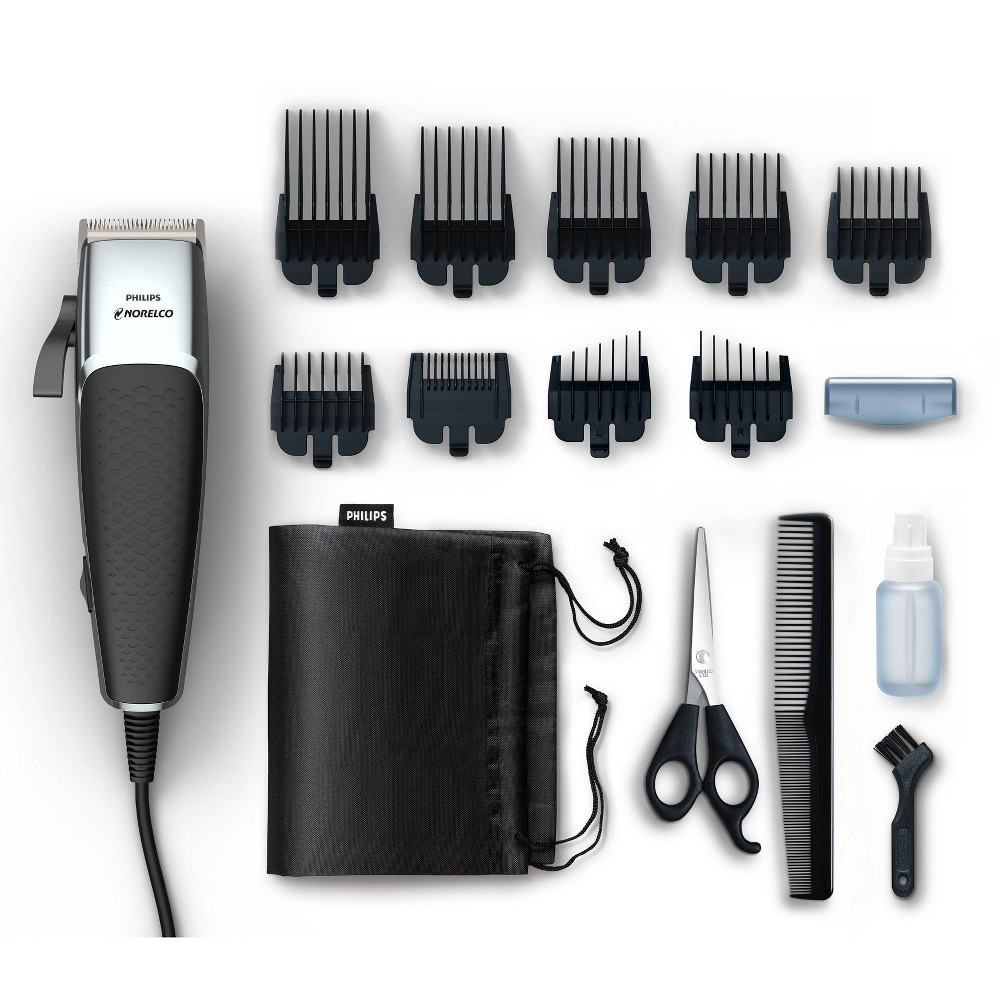 Image of Philips Norelco Hair Clipper Series 5000
