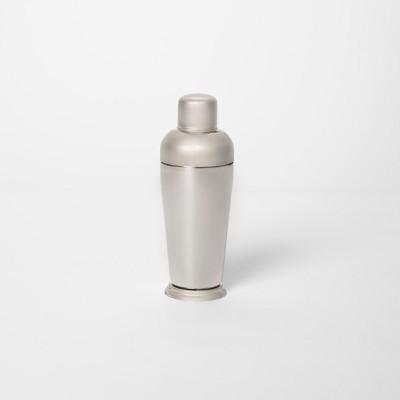 23oz Stainless Steel Cocktail Shaker - Threshold™