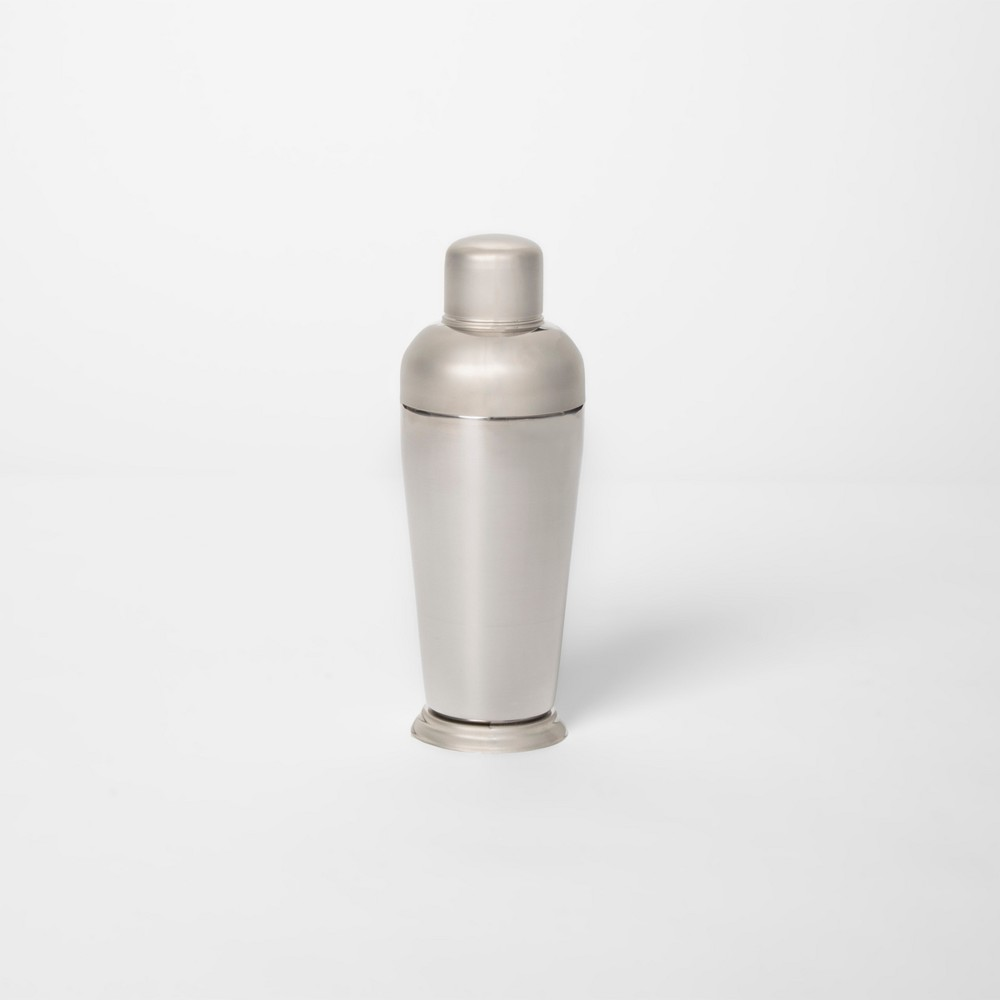 Image of 23oz Stainless Steel Cocktail Shaker - Threshold