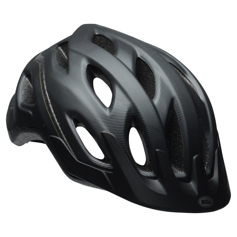 Bell Sports Ferocity Adult Helmet - Black