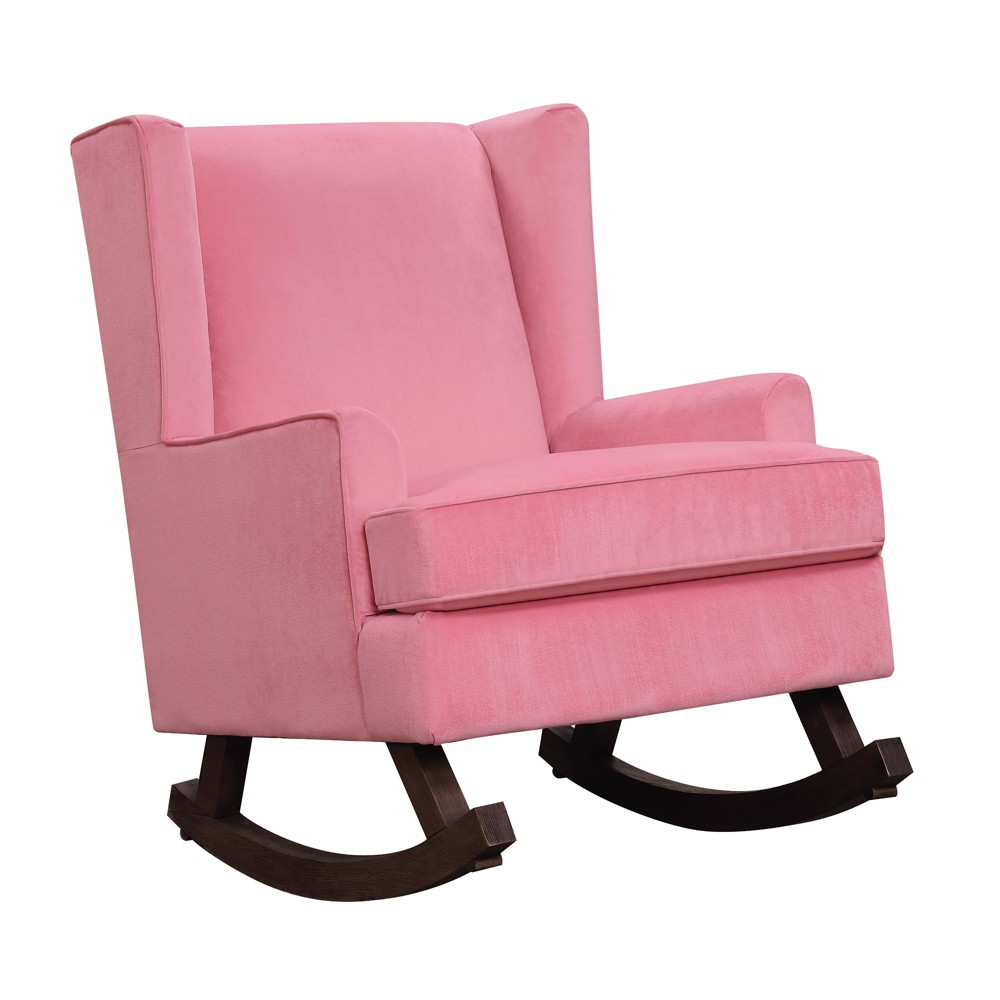 Lily Rocker Pink - Picket House Furnishings