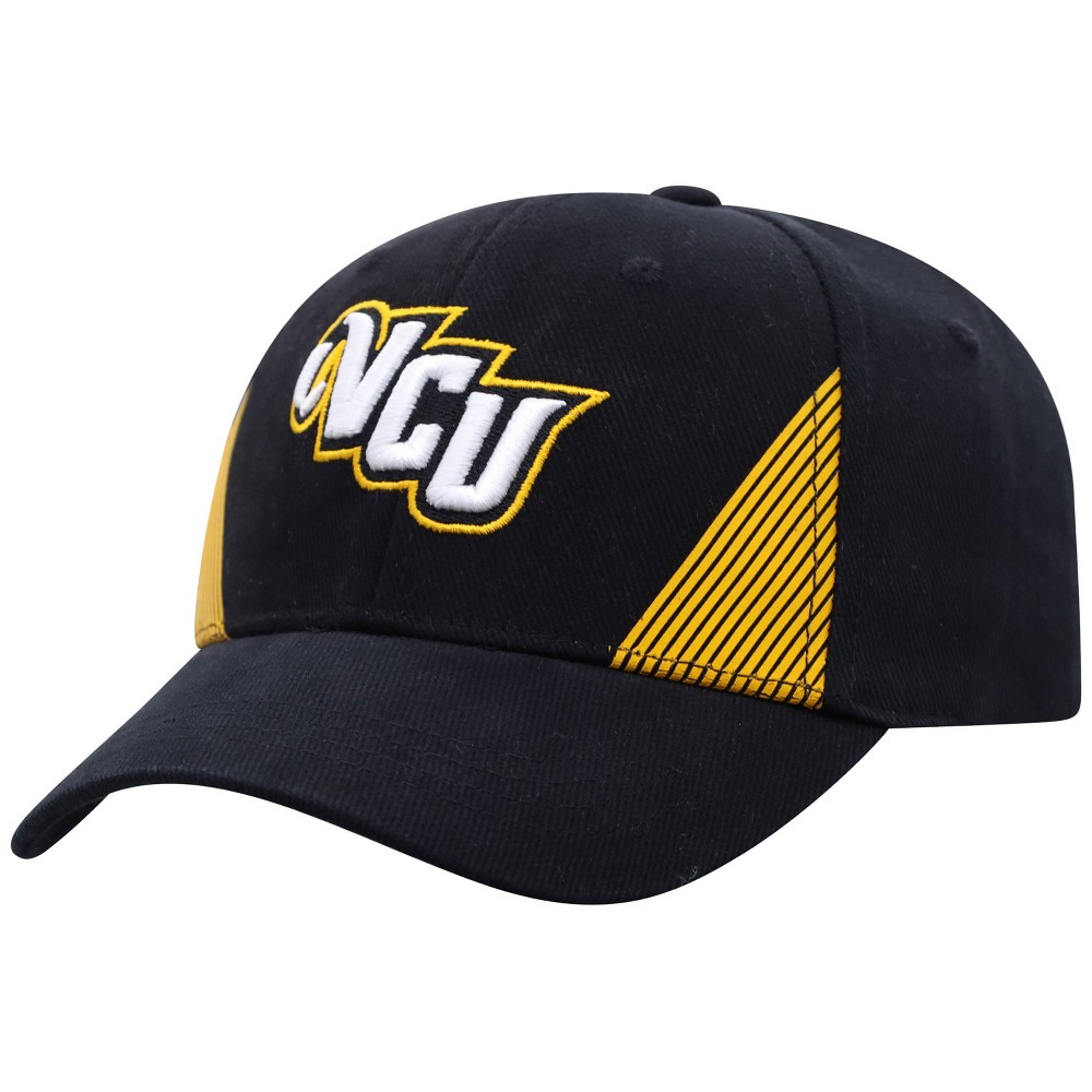 Ncaa Vcu Rams Youth Structured Hat
