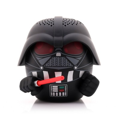 Star Wars Bitty Boomer Darth Vader with Lightsaber and Red Eyes