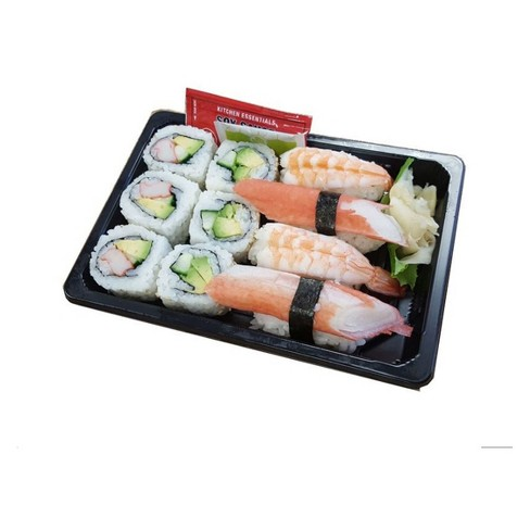 Mai Sushi All Cooked Sushi Combo - 7.8oz - image 1 of 1