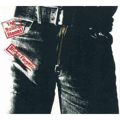 The Rolling Stones - Sticky Fingers (2 CD)(Deluxe Edition)