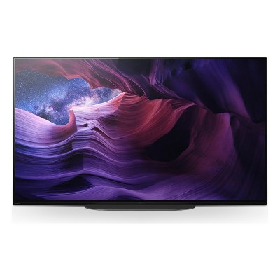 "Sony XBR48A9S 48"" BRAVIA OLED 4K HDR Smart TV"