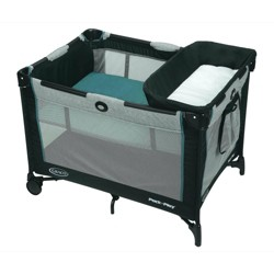 Graco Pack 'n Play Simple Solutions Portable Playard