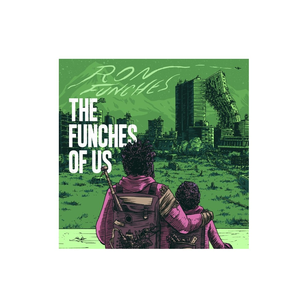 Ron Funches - Funches Of Us (Vinyl)