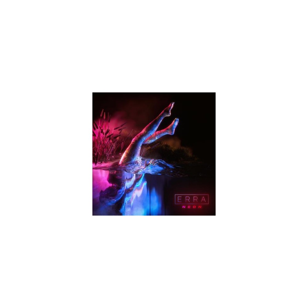 Erra - Neon (CD), Pop Music