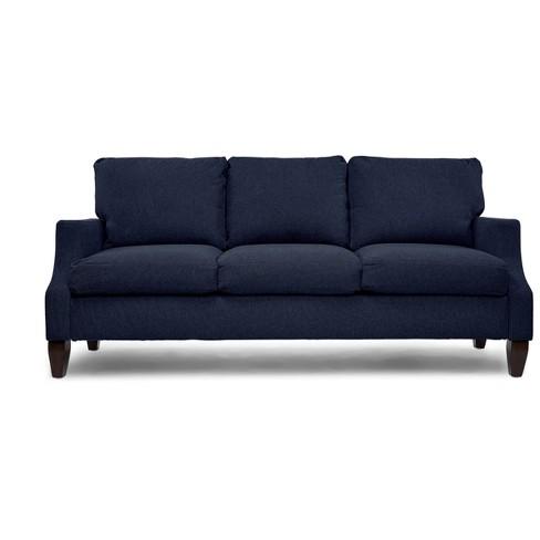 Taylor Lawson Recessed Arm Sofa - Adore Décor - image 1 of 4