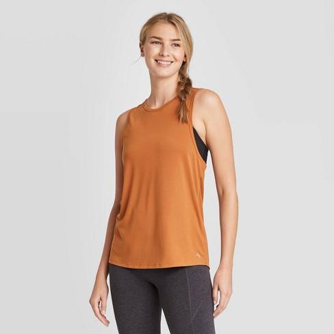 Women's Tie-Back Active Tank Top - JoyLab™ - image 1 of 3