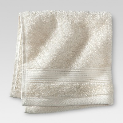 Performance Solid Washcloth Shell - Threshold™