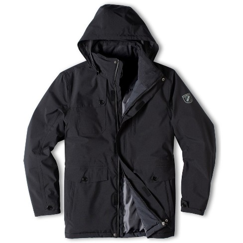 Chamonix Stirling Snowboard Jacket Mens - image 1 of 1